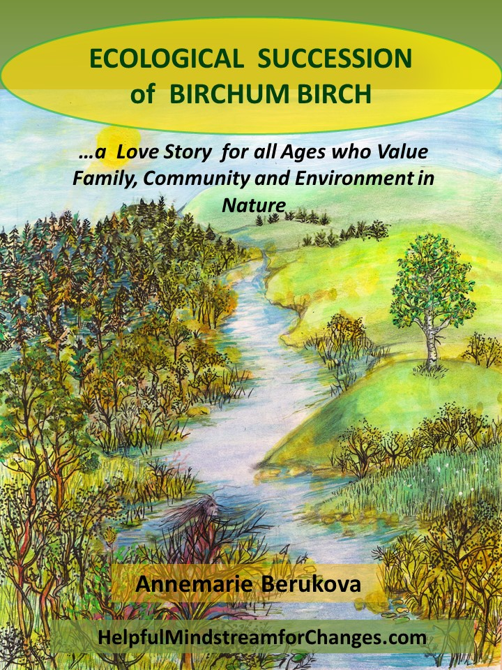 Birchum Birch Cover